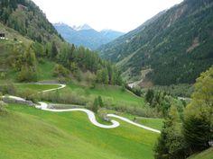Osttirol, Austria