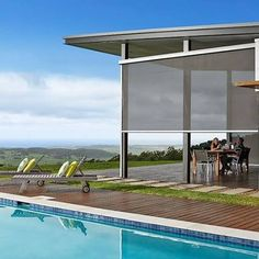 awnings sunshine coast - Google Search Sunshine Coast, Patio Ideas, Google Search