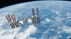 Visiting Mars Means Cutting Back on Space Station Funding: Report | The International Space Station is funded through 2024, but America may have to step out its leadership role if a trip to Mars is going to happen. [Mars in the Future: http://futuristicnews.com/tag/mars/ Space Future: http://futuristicnews.com/category/future-space/ & http://futuristicshop.com/category/space-future-books/ NASA: http://futuristicnews.com/tag/nasa/]
