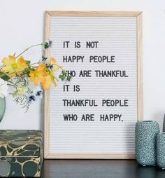 Felt letter board in Europe. The Letter Tribe - Quotes - Inspirational letter board quotes. Felt letter board in Europe. The Letter Tribe - Motivacional Quotes, Cute Quotes, Happy Quotes, Positive Quotes, Tribe Quotes, Happy People Quotes, Qoutes, Fall Quotes, Thankful Quotes