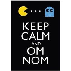 Keep Calm and OM Now... @Dani Naime tiene una larga conversa pendiente, contadme!! :D