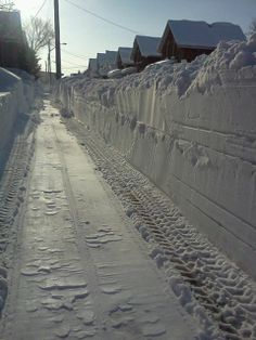 january 2014 In Northern Ontario ridiculously high snow piles: city of Orilla Buffalo City, Buffalo New York, Canada Eh, Toronto Canada, Canada Ontario, Visit Canada, Storm Pictures, Weather Snow, Canadian Winter