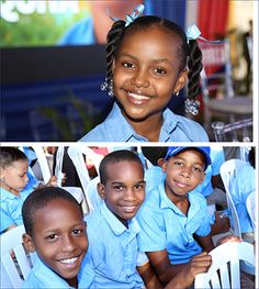 Escuela San Rafael alumnos