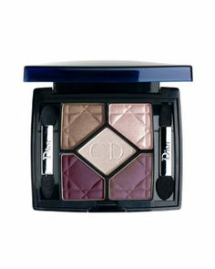 C04GS Dior Beauty Five-Color Eye Shadow Palette (Elle Hall of Fame)