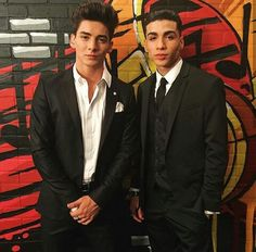 Perez and Drew Boy Bands, Boy Band Abc, Chance The Rapper Quotes, Chance Perez, Attractive Guys, Celebs, Celebrities, Good Looking Men, Man Crush