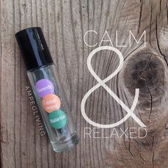 Grab this trusty blend and swipe away! My kids are now settled down and ready for dream town! I also use it on myself just about everyday to just keep me sane.  •20 drops BALANCE •10 drops SERENITY •10 drops CEDARWOOD & top with fractionated coconut oil