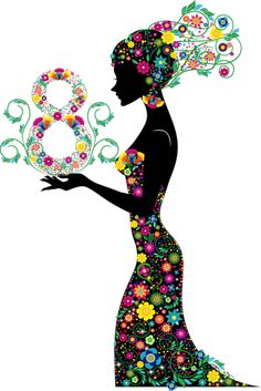 Holiday Party Discover 38 Women& Day Silhouette Women& Day Women For Women Flowers PNG and Vector Girl Silhouette Silhouette Vector Birthday Wishes For Kids 8 Mars Ethno Style Of March Flower Fairies Quilling Art Happy Women Women's Day 8 March, 8th Of March, Happy Woman Day, Happy Women, Birthday Wishes For Kids, 8 Mars, Girl Silhouette, Silhouette Vector, Foto Art