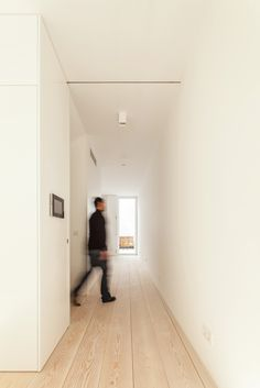 Gallery - House in Rato / CHP Arquitectos - 29