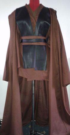 Anakin Skywalker costume handmade in all sizes di Kenickys su Etsy