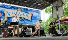 Cadillac Jones by axi11a, via Flickr  Midsummer music festival in Candler Park is June 15th & 16th, 2012.