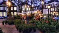 Kerstmarkt Janskerkhof