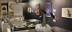 Alice in Wonderland exhibition opens at the British Library
