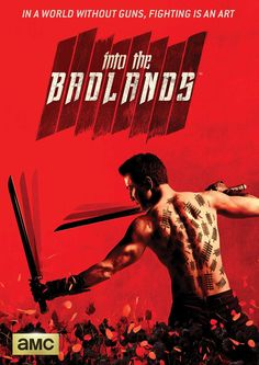An elite warrior named Sunny (Daniel Wu) embarks on a dangrous, spiritually-fulfilling journey along with his teenage pupil M.K. (Aramis Knight) in this martial-arts drama series from creators Alfred