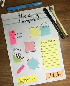 Bullet Journal School, Bullet Journal Agenda, Bullet Journal Ideas Pages, Bullet Journal Inspiration, Lettering Tutorial, School Study Tips, Decorate Notebook, School Notes, Study Notes