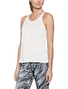c662429bf922 Amazon.com  Nike Womens Dri-Fit Cool Breeze Strappy Tank Top Black  719865-010 Size X-Small  NIKE  Sports   Outdoors