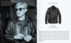 The Classics: Biker Jackets