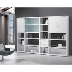 Salón - Topkit #muebles #decoracion #interiorismo #estanterias #salon #ideas