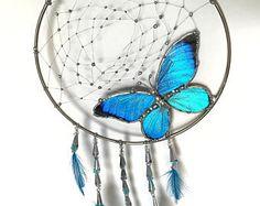 Resultado de imagen para atrapasueños con mariposas
