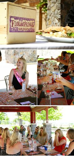 bachelorette wine tasting in napa valley 4, ideas and trends bridesmaids ideas and trends navigation