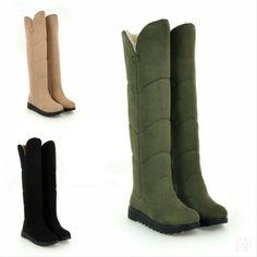 Women/'s Stiletto High Heels Pointed Toe Pumps Faux Horse Fur Party Shoes FK15