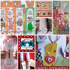 The Top 15 CANDY FREE Valentine's Day Craft Ideas and free printables