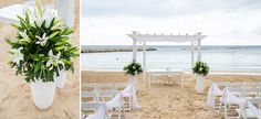 Destination Wedding at Grand Palladium Jamaica