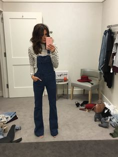 Nordstrom Anniversary Sale Picks: Overalls and stripes