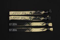 Latin American Design Festival '16 by IS Creative Studio, Peru
