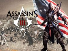 Win a Copy of Assassin's Creed III for PlayStation 3