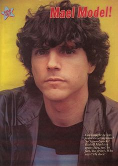 Russell Mael