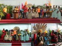 It's about to go down! Carnaval des Fleurs 2014 Haiti