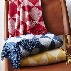 @findinghome shares five so-soft blankets that'll make you fall in love with winter.
