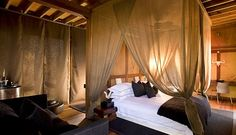 African Style: Bedroom   Home Decorating Tips & Ideas