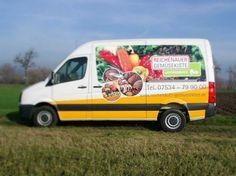 Bildergebnis für Reichenauer Salatsauce Van, Vehicles, Pictures, Car, Vans, Vehicle, Vans Outfit, Tools