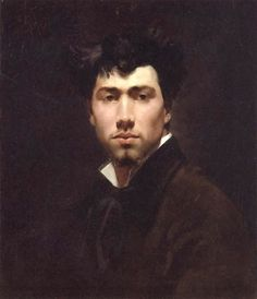 Giovanni Boldini, Italian Painters, Italian Artist, Beauty In Art, Male Beauty, Munier, Oil Portrait, Portrait Paintings, Pencil Portrait