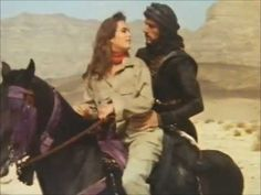 "Theme from ""Sahara"" starring Brooke Shields    - OST by Ennio Morricone"