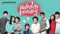Sweden Laundry (Watched) 15 February 2015-8 March 2015