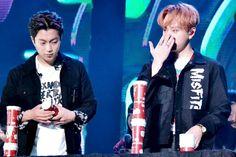 Dujun Junhyung - Beast 160404 | Beadt All Fanmeeting In Taiwan