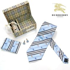Burberry Tie on discount