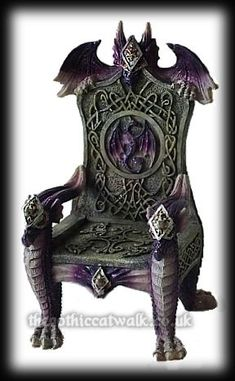 The Key to Succeeding in Woodworking Projects - (JPEG Image, 288 × 466 pixels) - Gothic Interior, Gothic Home Decor, Gothic Furniture, Funky Furniture, Gothic Chair, Gothic House, Victorian Gothic, Illusion Kunst, Throne Chair