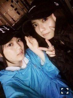 乃木坂46 公式ブログ 齋藤飛鳥 生田絵梨花
