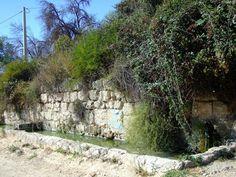Santorcaz, Fuente del Caño Alto