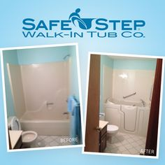 Introducing MicroSoothe - a new Safe Step Walk-In Tub system that ...