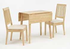 Depiction of 5 Styles of Drop Leaf Dining Table for Small Spaces