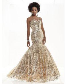 Tiffany Prom Dresses 2013