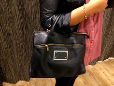 PRÜNE purse