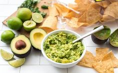 Guacamole Essentials
