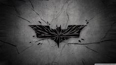 Cool batman logo wallpaper HD 1080p - Tinzie