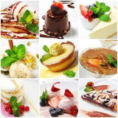 pics of desserts | ... is just one of our amazing dessert recipes. Browse them all here
