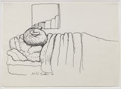Philip Guston   Untitled (1973), Available for Sale   Artsy